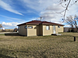 Nice home in Pendroy in Pendroy, Montana